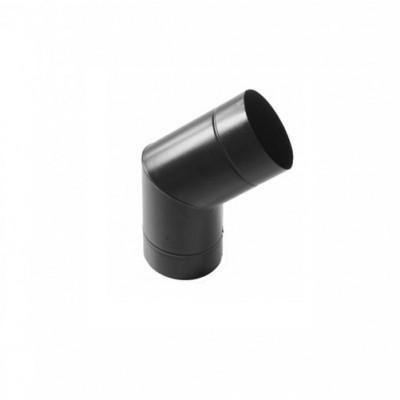 Curva 45º para Calefator Gold 120mm